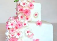 Atlanta Cake Studio- my sisters cakes / by Tracy Walker