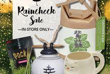 Raicheck Sale: 12/16/2016–12/18/2016
