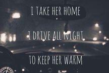 One Direction - lyrics