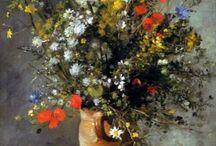 Impresionismo ( Renoir )