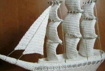 Amigurumi's / Crochet at its finest. !!