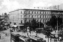 Poland before World War II.