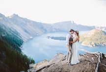 The Elopement / by Bianca Weddings & Events