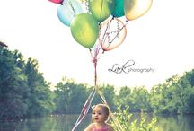 Photo Inspiration ~ Toddler