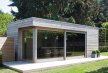 Architektura - kontejnery