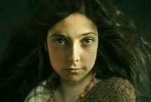 ВЗГЛЯД... LOOK ... / Портреты - эмоции, чувства... взгляд... / Portraits - emotions, feelings ... look ...