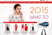 Bahrain online Shoping | Web Project / The complete Opencart project was designed by Urbansoft