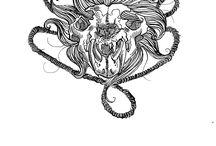 •Zodiac sign