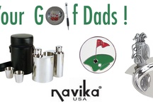 Father's Day Golf Gifts