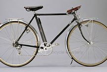bicycles / Bicycling and bicycle culture / by Patrick Greene
