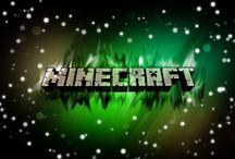 Minecraft / Great game.