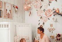 olivera's room