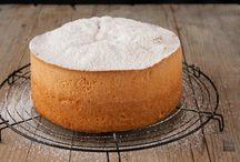 Bizcochos and Delicious cakes / Cosas ricas....Delicious recipes to try