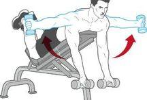 shoulders men