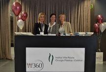 El Institut Ramón Vila-Rovira en la 2ª Edición Women 360º Congress