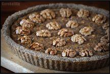 Słodkości - tarta