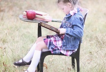 {Pictures} Back to school! / by Angel Hudson