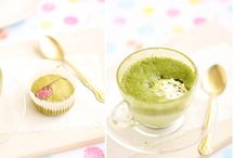 Cooking Matcha  / by MArie Amb