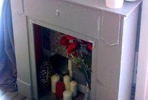 Bricolage à prix mini / Des idées d'aménagement intérieur et de décoration DIY pour les petits budgets.