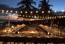 Dream Wedding Venues / Make sure your wedding is unique! These vacation rentals featured on FlipKey also make for stunning wedding venues.  / by FlipKey.com