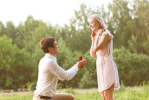 Where to Propose in Wine Country / Where to Propose in Wine Country