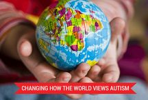 Autism / Autism is on the rise.  Having resources at my finger tips is important for my role as an RTLB.