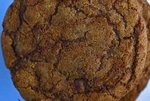 Gluten Free Cookies, Bars, & Brownies