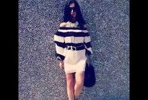 Amanda Chic - Off shoulder dress