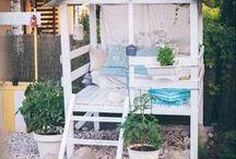 Gartenerlebnisse