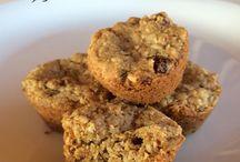 Recipe oat meal healthy bars