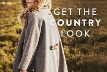 Get the Country Look
