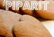 Cookies - Keksit