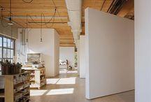 Interior / by Kohsuke Sakoda