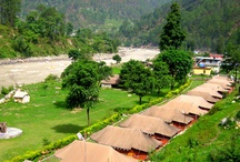 Shikhar Nature Resort / Perfect place for a cool retreat to nature