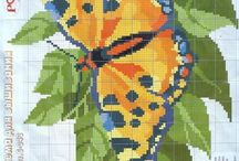 crea cross stitch