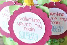 Valentine's Day / by Krista Cameron
