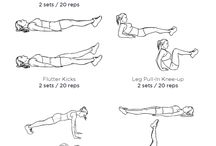 Home Abs