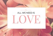 Daily Inspiration ♡ / Inspirational love quotes and sayings