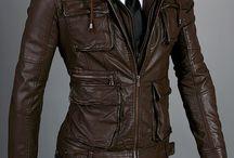 giacche di pelle