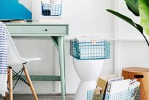 DIY Decor / A collection of all things DIY Decor. From examples to tutorials for all tastes, budget and skill level
