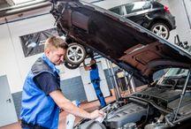Gyvybiškai svarbios paslaugos / Mes paruošime Jūsų automobilį techninei apžiūrai ir esant reikalui ją atliksime. Mes paruošime Jūsų automobilį žiemai.