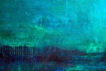 Abstraktit Maalaukset