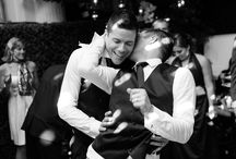Gay Wedding - Old Hollywood Glam