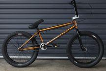 BMX Bike Cross