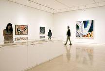 Exposiciones MPM / Un recorrido por las exposiciones temporales que ha acogido el Museo Picasso Málaga desde su inauguración en el 2003.  + Info > http://museopicassomalaga.org/exposiciones.cfm?memoria=1