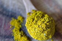 Spices and herbs / Spice mixes