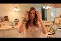 Hair / by Lorraine Orobona Gollenberg
