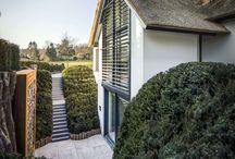 KABAZ - Moderne villa in Laren / Nieuwbouwwoning ontworpen door de architecten en stylisten van KABAZ.