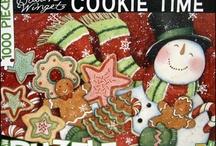Cookie Puzzles