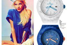 Toywatch / orologi ironici e divertenti con grazia ed eleganza